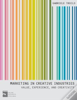 Wook.pt - Marketing In Creative Industries