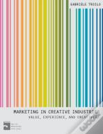 Marketing In Creative Industries