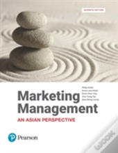 Marketing Management Asian Perspective, Global Edition