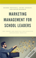 Marketing Management For School Leaders