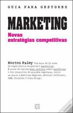 Wook.pt - Marketing - Novas Estratégias Compettitivas