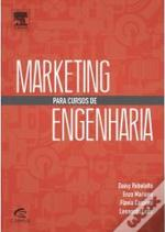Marketing para Cursos de Engenharia