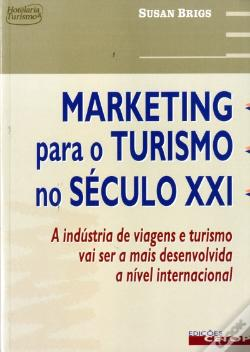 Wook.pt - Marketing para o Turismo no Século XXI