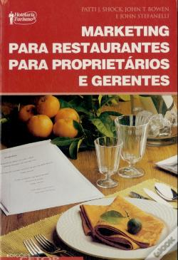 Wook.pt - Marketing para Restaurantes para Proprietários e Gerentes