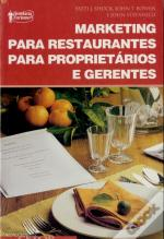 Marketing para Restaurantes para Proprietários e Gerentes
