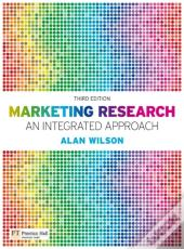 Marketing Research + Cd