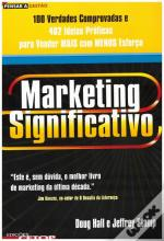 Marketing Significativo