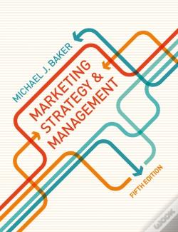 Wook.pt - Marketing Strategy And Management
