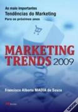 Wook.pt - Marketing Trends 2009
