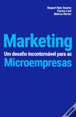 Wook.pt - Marketing - Um Desafio Incontornável para as Microempresas