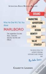 Marlboro: What You Didn'T Know About