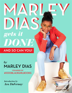 Wook.pt - Marley Dias Gets It Done And So Can You