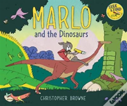 Wook.pt - Marlo And The Dinosaurs