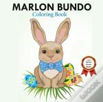 Marlon Bundo'S Coloring Book