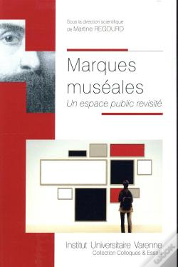 Wook.pt - Marques Museales
