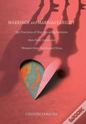 Marriage And Marriageability