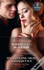 Marriage Made In Blackmail