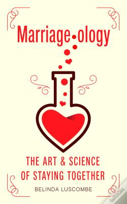 Wook.pt - Marriage-Ology