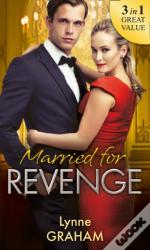 Married For Revenge