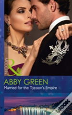 Married For The Tycoona Empire