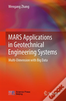 Mars Applications In Geotechnical Engineering Systems