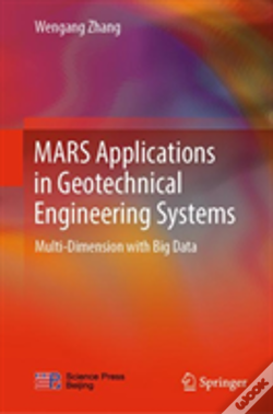 Wook.pt - Mars Applications In Geotechnical Engineering Systems