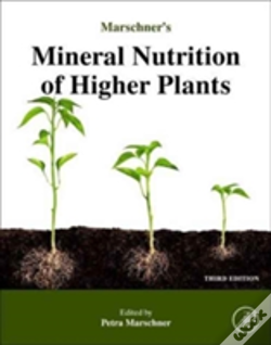 Wook.pt - Marschner'S Mineral Nutrition Of Higher Plants