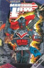 Marshal Law The Deluxe Edition Hc