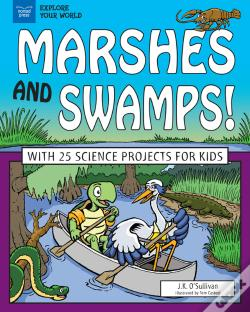 Wook.pt - Marshes And Swamps!