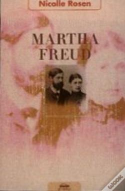 Wook.pt - Martha Freud