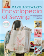 Martha Stewarts Encyclopedia Of Sewing