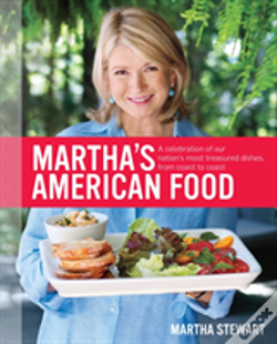 Wook.pt - Martha'S American Food