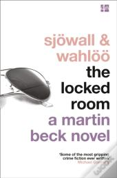 Martin Beck Series - The Locked Room