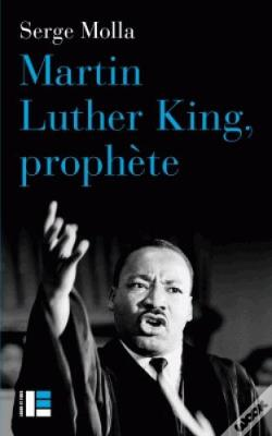 Wook.pt - Martin Luther King, Prophete
