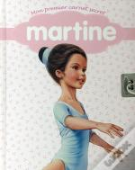 Martine ; Mon Premier Carnet Secret 2015