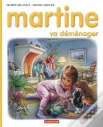 Martine Va Demenager