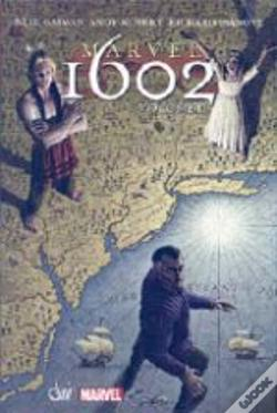 Wook.pt - Marvel 1602 - Volume II