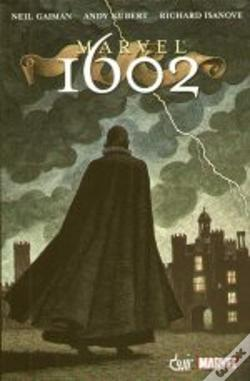 Wook.pt - Marvel 1602 (Vol. 1)
