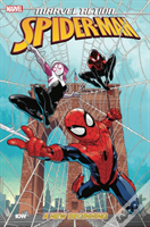 Marvel Action: Spider-Man: New Beginnings (Book One)