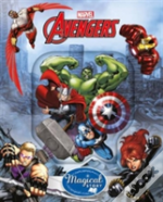 Marvel Avengers Magical Story