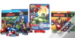 Marvel Avengers Storytelling Adventures Premium Tin