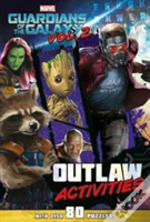 Marvel Guardians Of The Galaxy 2 Outlaw