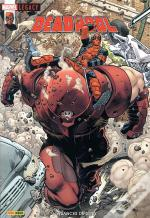 Marvel Legacy - Deadpool N 6
