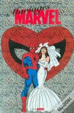Marvel Mariages