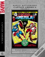 Marvel Masterworks Captain America Vol 6
