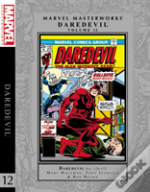 Marvel Masterworks: Daredevil Vol. 12