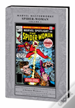 Marvel Masterworks: Spider-Woman Volume 1