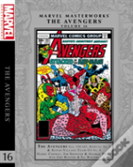 Marvel Masterworks: The Avengers Vol. 16