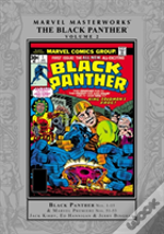 Marvel Masterworks: The Black Panther Vol. 2