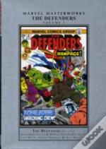 Marvel Masterworks: The Defenders - Vol. 3